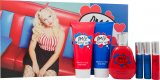 Jigsaw OMG! Loved Up Gift Set 100ml EDT + 150ml Body Lotion + 150ml Shower Gel + 3 x 20ml Purse Spray<br />Kvinder