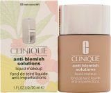 Clinique Anti-Blemish Solutions Liquid Makeup 30ml - 03 Fresh Neutral<br />Kvinder
