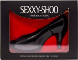 Laurelle Sexxy Shoo Black Stiletto Eau de Parfum 30ml Spray<br />Kvinder