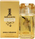 Paco Rabanne 1 Million Cologne Eau de Toilette 75ml Spray<br />Mænd