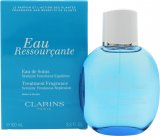 Clarins Eau Ressourçante Rebalancing Fragrance 100ml Spray<br />Kvinder