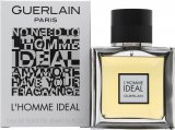 Guerlain L'Homme Ideal Eau de Toilette 50ml Spray<br />Mænd