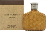 John Varvatos Artisan Eau de Toilette 75ml Spray<br />Mænd
