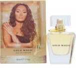 Little Mix Gold Magic Eau de Parfum 50ml Spray<br />Kvinder