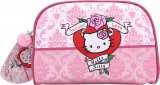 Hello Kitty Secret Love Gavesæt Cosmetic Bag<br />Kvinder