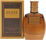 Guess Guess by Marciano by Marciano Eau de Toilette 30ml Spray<br />Mænd
