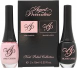 Agent Provocateur Nail Polish Collection 2 x 10ml<br />Kvinder