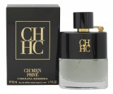 Carolina Herrera CH Men Prive Eau De Toilette Spray 50ml<br />Mænd