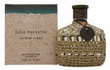 John Varvatos Artisan Acqua Eau de Toilette 75ml Spray<br />Mænd