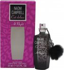 Naomi Campbell Cat Deluxe At Night Eau De Toilette 15ml Spray<br />Kvinder