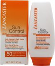 Lancaster Sun Care Sun Control Body Cream SPF50 125ml<br />Unisex