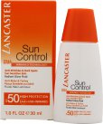 Lancaster Sun Care Sun Control Face Fluid 30ml - SPF50+<br />Unisex