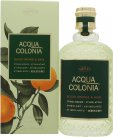 Mäurer & Wirtz 4711 Acqua Colonia Blood Orange & Basil Eau de Cologne 170ml Spray<br />Unisex