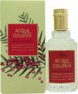 Mäurer & Wirtz 4711 Acqua Colonia Pink Pepper & Grapefruit Eau de Cologne 50ml Spray<br />Unisex