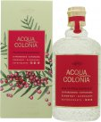 Mäurer & Wirtz 4711 Acqua Colonia Pink Pepper & Grapefruit Eau de Cologne 170ml Spray<br />Unisex