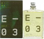 Escentric Molecules Escentric 03 Eau de Toilette 100ml Spray<br />Unisex