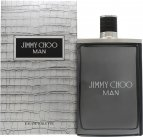 Jimmy Choo Jimmy Choo Man Man Eau De Toilette 200ml Spray<br />Mænd