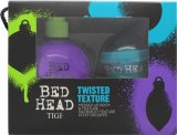 Tigi Bed Head Twisted Texture Gift Set 200ml Small Talk Thickifier + 42g Hard to Get Texturizing Paste<br />Unisex