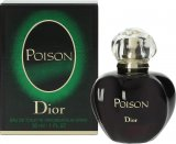 Christian Dior Poison Eau de Toilette 30ml Spray<br />Kvinder