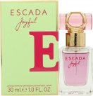Escada Joyful Eau de Parfum 30ml Spray<br />Kvinder