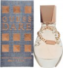 Guess Dare Eau de Toilette 30ml Spray<br />Kvinder