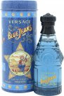 Versace Blue Jeans Eau de Toilette 75ml Spray<br />Mænd
