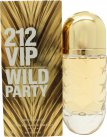Carolina Herrera 212 VIP Wild Party 2016 Limited Edition Eau de Toilette 80ml Spray<br />Kvinder
