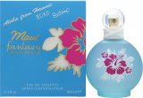 Britney Spears Maui Fantasy Eau de Toilette 100ml Spray<br />Kvinder