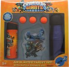 Skylanders Skylander Giants Air Blast Target Gift Set 150ml Bath & Shower Gel + Toy<br />Mænd
