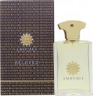 Amouage Beloved Man Eau de Parfum 100ml Spray<br />Mænd