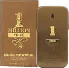Paco Rabanne 1 Million Privé Eau de Parfum 50ml Spray<br />Mænd