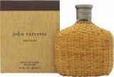 John Varvatos Artisan Eau de Toilette 125ml Spray<br />Mænd