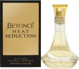 Beyonce Heat Seduction Eau de Toilette 100ml Spray<br />Kvinder
