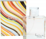 Paul Smith Extreme Eau de Toilette 100ml Spray<br />Kvinder