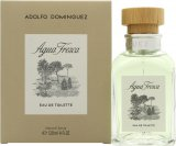 Adolfo Dominguez Agua Fresca Eau De Toilette 120ml Spray<br />Mænd