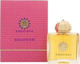 Amouage Beloved Eau de Parfum 100ml Spray<br />Kvinder