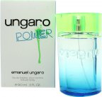 Emanuel Ungaro Power Eau de Toilette 90ml Spray<br />Mænd