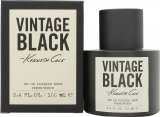 Kenneth Cole Vintage Black Eau de Toilette 100ml Spray<br />Mænd