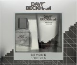 David & Victoria Beckham Beyond Forever David Beckham Beyond Forever Gift Set 40ml EDT + 200ml Shower Gel<br />Mænd