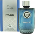 Jaguar Pace Eau de Toilette 100ml Spray<br />Mænd