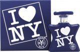 Bond No 9 I Love New York for Fathers Eau de Parfum 50ml Spray<br />Mænd