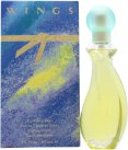 Giorgio Beverly Hills Wings Eau de Toilette 90ml Spray<br />Kvinder