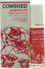 Cowshed Gorgeous Cow Perfume Oil 10ml Roll On<br />Kvinder