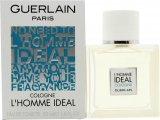 Guerlain L'Homme Ideal Cologne Eau de Toilette 50ml Spray<br />Mænd
