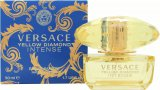 Versace Yellow Diamond Intense Eau de Parfum 50ml Spray<br />Kvinder