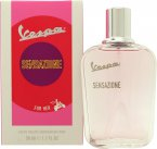 Vespa Sensazione for Her Eau de Toilette 50ml Spray<br />Kvinder