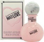 Katy Perry Mad Love Eau de Parfum 30ml Spray<br />Kvinder