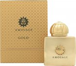 Amouage Gold Eau de Parfum 50ml Spray<br />Kvinder
