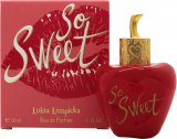 Lolita Lempicka So Sweet Eau de Parfum 30ml Spray<br />Kvinder