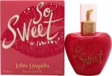 Lolita Lempicka So Sweet Eau de Parfum 80ml Spray<br />Kvinder